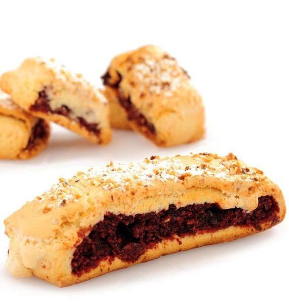 biscotti-amarena